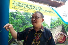 Kemenpar Mendorong Perencanaan Pariwisata di Daerah