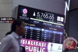 Transaksi saham di Bali Rp1,4 triliun