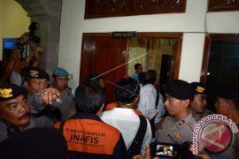 Kasus Jro, jaksa denpasar tuntut penjual sabu-sabu