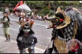 Bandara Bali Menghadirkan Tradisi