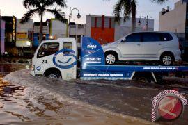 Astra Menggugah Masyarakat Bali Asuransikan Kendaraan Bermotor