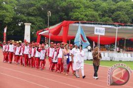 Bali Mengirimkan 22 Atlet dalam Ajang Peparpenas