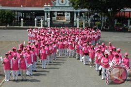 Yayasan Kanker Payudara Bali Galang Dana Sosial