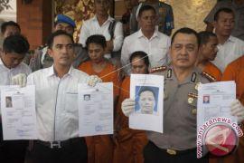 Polisi Ringkus Kakak Wakil Ketua DPRD Bali