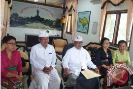 MUDP: Tunda BKK Bagi Desa