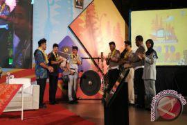 Jasa Raharja Ingatkan Mahasiswa Keselamatan Lalu Lintas