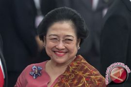 Megawati Unveils Excellence of Pancasila Democracy in S Korea
