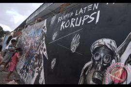 FBN Bali sosialisasi pemberantasan korupsi