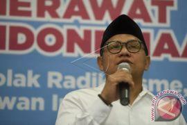 Cak Imin : Islam Nusantara Jadi Contoh Islam Dunia