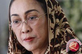 Sukmawati Soekarnoputri Garap Film Ibu Fatmawati