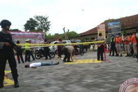 Kapolda Bali: