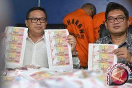 BI: Waspadai Penyebaran Uang Palsu Jelang Pilkada 2018