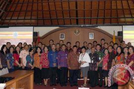 Pemkot Denpasar Gelar Kursus Singkat ASN