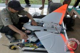 Lihat Lava, PVMBG Terbangkan 'Drone'