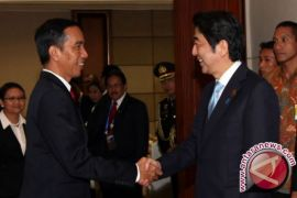 President Jokowi Invited To Celebrate Indonesia-Japan 60 Anniversary Celebration