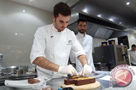 Perusahaan Coklat Valrhona Gelar Program