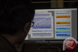 PVMBG: Gunung Agung Terdeteksi Tremor