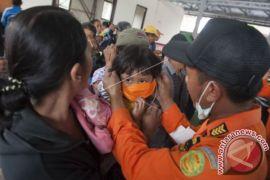 PVMBG: Gunakan Masker-Jaket Hindari Abu Vulkanis