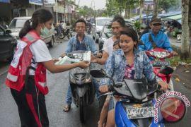 Masyarakat diingatkan gunakan masker kurangi dampak buruk polusi
