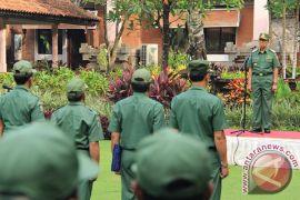 Pejabat Eselon Pemprov Bali Jalani Tes Urine