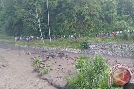 LSM : Letusan Gunung Agung Pengaruhi Kualitas Air