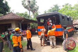 Masyarakat Badung ikuti simulasi desa tangguh bencana