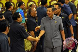 DPRD Bali Sarankan Pemda Perhatikan Kualitas SDM
