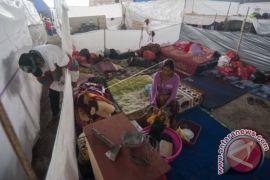 Anggota DPRD Minta Pemprov Lakukan Relokasi Pengungsi