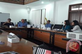 Humas dan Protokol Kota Denpasar Pelatihan Bahasa Inggris