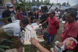 PMI kirim 25 ton logistik ke Bali