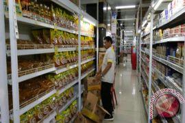 Jelang Galungan, Disdagprin Bali sidak pasar modern di Denpasar