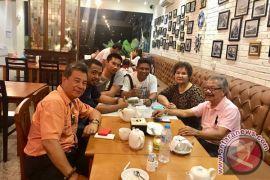 Komite China DPP Asita Minta DPR Pulihkan Bali