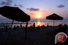 Turis ke Bali melonjak 8,9 persen