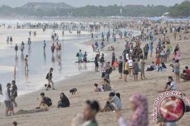 BPS : Wisatawan Australia ke Bali turun
