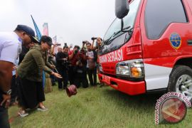Trans Serasi Tabanan Jadi Contoh Pelayanan Transportasi Publik