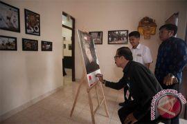 Pemprov Bali Apresiasi Pameran Fotografi Antara (video)