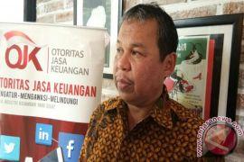 OJK larang lembaga jasa keuangan di Bali terlibat