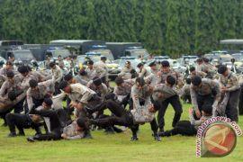 Polda Bali gembleng 1.116 personel untuk pengamanan OOC