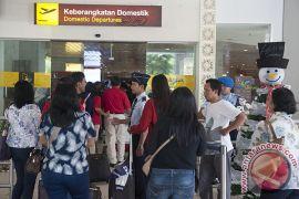 Penerbangan Domestik dari Bali naik 5,23 persen (video)