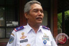 Dishub Bali: pusat yang siapkan kendaraan peserta IMF