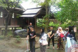 Taman Nusa Tawarkan Petualangan