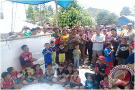 DPRD Bali minta pengungsi patuhi imbauan pemerintah
