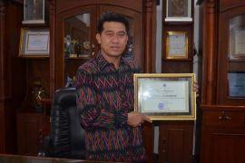 Klungkung raih penghargaan Kementerian Ketenagakerjaan