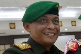 TNI umumkan Pangkostrad baru, dan mutasi perwira tinggi