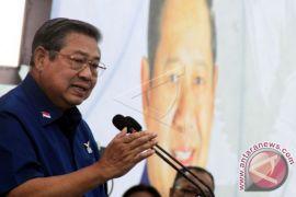 SBY minta kadernya tidak banyak mengumbar janji