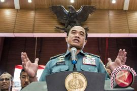 Kasal dorong kesetaraan gender di TNI AL