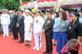 Gubernur Bali: KRI Ngurah Rai perkuat pengamanan perairan