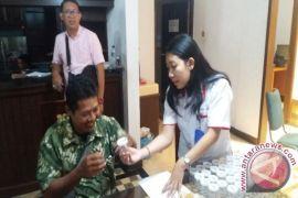 Bawaslu: pengawas pemilu se-Bali harus bebas penyalahgunaan narkoba