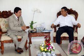 Gubernur Pastika Usulkan Peru ikuti PKB 2018