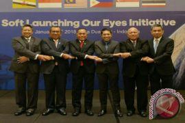 Lawan Terorisme, Indonesia-ASEAN Kerja Sama